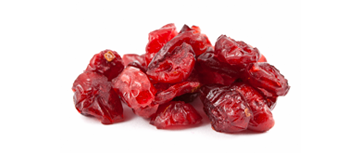 Cranberries - Health Benefits - Good Snack Company