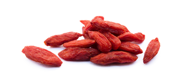 Goji Berries - Health Benefits - Good Snack Company