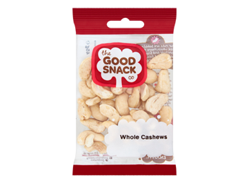 Nuts - Good Snack Company