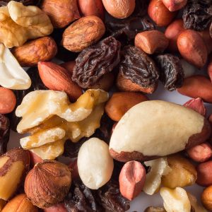 Fruit and Nut Mix - Healthy Snacks - The Good Snack Company