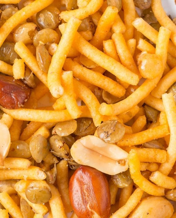 Mumbay Mix - Healthy Snacks - The Good Snack Company