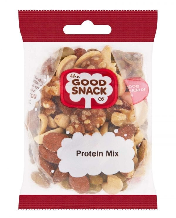 Protein Mix - Share - The Good Snack Company