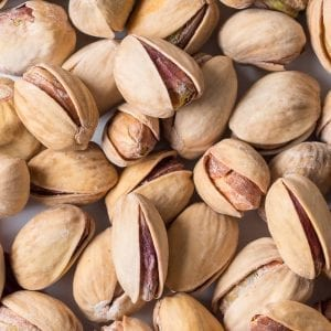 Roasted Pistachios - Healthy Snacks - The Good Snack Company